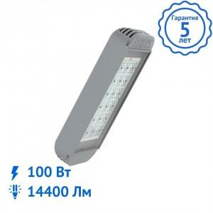 Светильник ДКУ 07-100-850 светодиодный