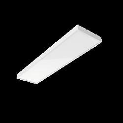 Светильник Вартон офисный встр./накл. 1195*295*50мм 36 ВТ 5000К светодиодный Арт. V1-A0-00350-01000-2003650