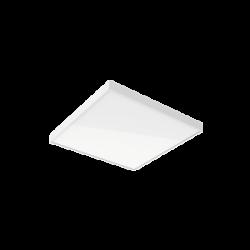 Светильник Вартон A070 2.0 офисный встр./накл. 30 Вт 6500К 595*595*50 мм IP40 с рассеивателем опал светодиодный Арт. V1-A0-00070-01OP0-4003065
