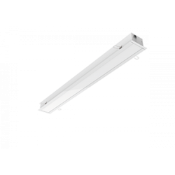 Светильник G-ЛАЙН Вартон 1170х100х80мм 54 ВТ 4000К бел. светодиодный Арт. V1-R0-00034-80000-2005440