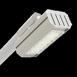 Светильник Вартон Uran Mini P 30 Вт крепление на консоль 5000К светодиодный Арт. V1-S1-70459-40L24-6503050