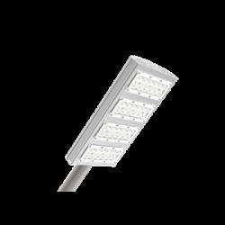 Светильник Вартон Uran 110 Вт крепление на консоль 5000К DALI светодиодный Арт. V1-S1-70089-40DL4-6512050
