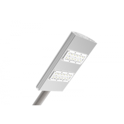 Светильник Вартон Uran XTrem 55 Вт крепление на консоль 5000К светодиодный Арт. V1-S1-70087-40T04-6506050
