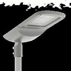 Светильник Вартон Tornado 100 Вт крепление на консоль 2700К светодиодный Арт. V1-S1-70443-40L30-6610027
